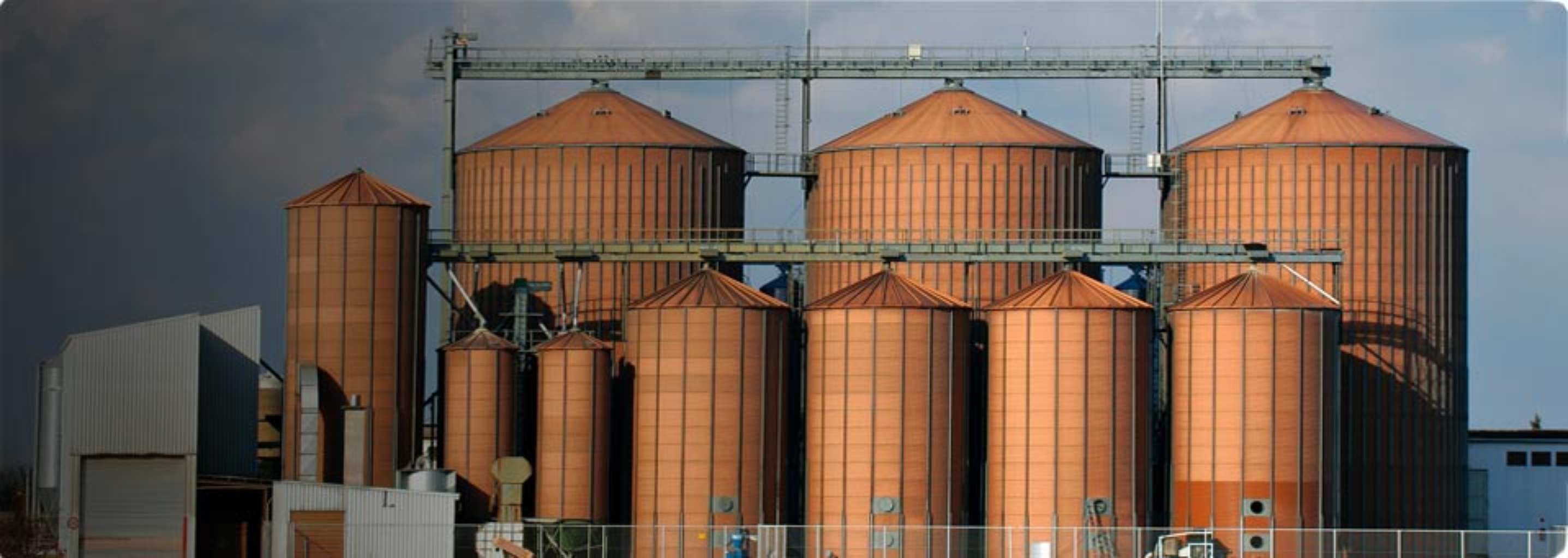 Breaking the Silos